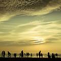 Vanilla Sky by Raimond Klavins