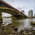 Vauxhall Bridge by Matt Malloy