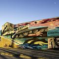 Venice Beach Wall Art by Chris Cousins