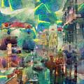 Venice by Sergey Lukashin