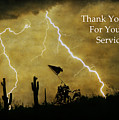 Thank You For Your Service  by James BO Insogna