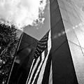 Viet Nam Veteran's Memorial by Wayne Denmark