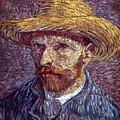 Vincent Van Gogh by Granger