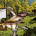 Virtual Exhibition - 17 by Pemaro