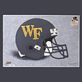 Wake Forest T-shirt by Herb Strobino