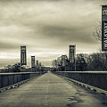 Walkway Over The Hudson by Eleanor Bortnick