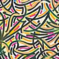 Wall Art 1 by John Illingworth