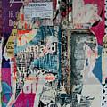 Walls - Favorably by Dragan Vavan