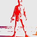 Walter White Aka Heisenberg by Chris Smith