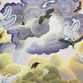 War In Heaven by Robert DeBole