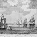 War Of 1812: Sea Battle by Granger