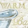 Warm Bath 2 by Debbie DeWitt