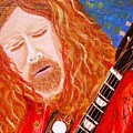 Warren Haynes by Angela Murray