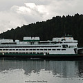 Washington State Ferry  by Carol  Eliassen