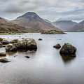 Wastwater Long Exposure by Graham Moore