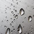Water Drops by Frank Tschakert