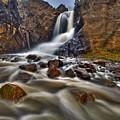 Waterfall Canyon by Scott Mahon