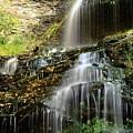 Waterfall by Dorothy Binder