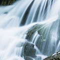 Waterfall Scenery by Carl Ning