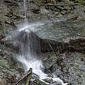 Waterfall Stream by Wesley Farnsworth