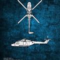 Westland Lynx by J Biggadike