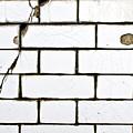 White Tiles by Tom Gowanlock