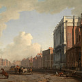 Whitehall by William Marlow