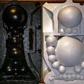 Willendorf Wedding by James Lanigan Thompson MFA
