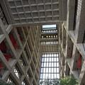 Wilson Hall At Fermilab - Interior by Timothy Ruf