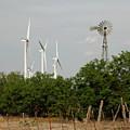 Wind Power by Charles McKelroy