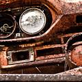 Winkin Ford by Wayne Denmark