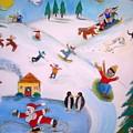 Winter Fun by Ward Smith