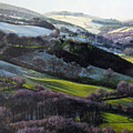 Winter In North Wales by Harry Robertson