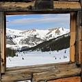 Winter Window by Tonya Hance