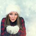 Winter Wonderland by Amanda Elwell