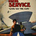 World War I: Air Service by Granger