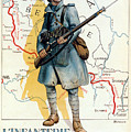 World War I: French Poster by Granger