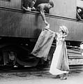World War I: Red Cross by Granger