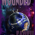 Wounded Earth by Joseph Juvenal
