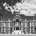Wyoming State Capitol - Cheyenne by Library Of Congress