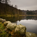 Yew Tree Tarn by Smart Aviation