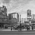 Yonge Dundas Square by John McGraw