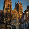 York Minster  by Mark Bulmer