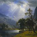 Yosemite_valley by MotionAge Designs