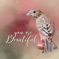 You Are Beautiful by Jai Johnson