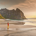 Your Own Beach by Alex Conu