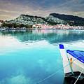 Zaante Town, Zakinthos Greece by Anastasy Yarmolovich
