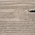 Zen Garden by Dean Triolo