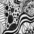 Zendoodle Design  by Alicia Counter