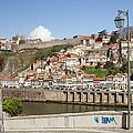 City Of Porto In Portugal by Artur Bogacki